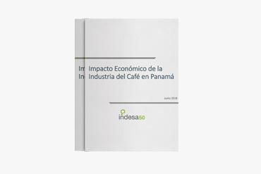 Impacto económico de la industria del café en Panamá