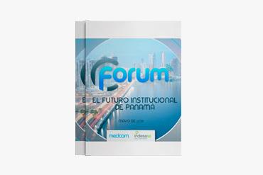 Forum Institucional de Panamá (Medcom)
